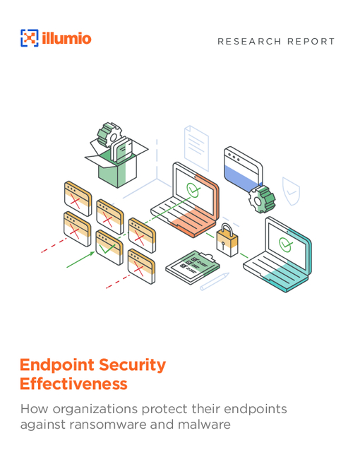 Endpoint Security Effectiveness