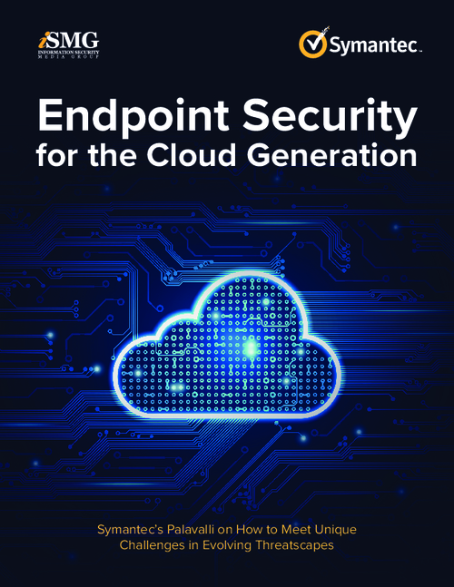 Endpoint Security for the Cloud Generation