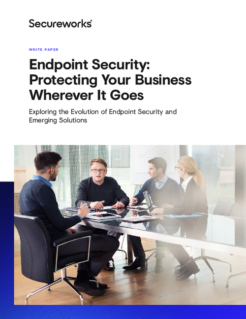 Endpoint Security: Protecting Your Business Wherever It Goes