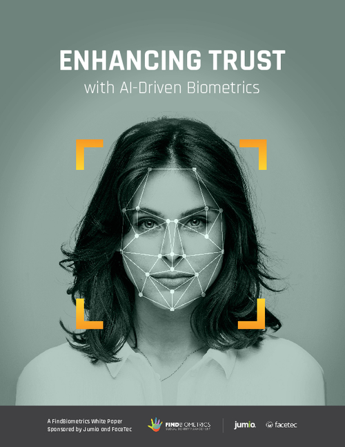 Enhancing Trust with AI- Driven Biometrics