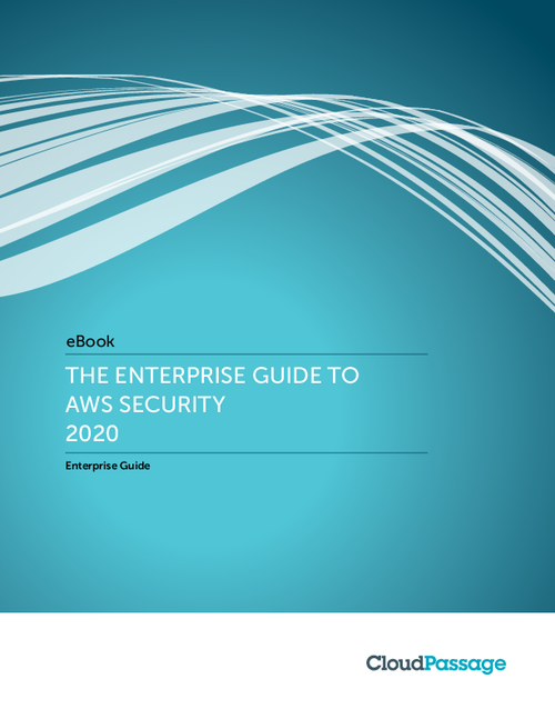 Enterprise Guide to AWS Security 2020