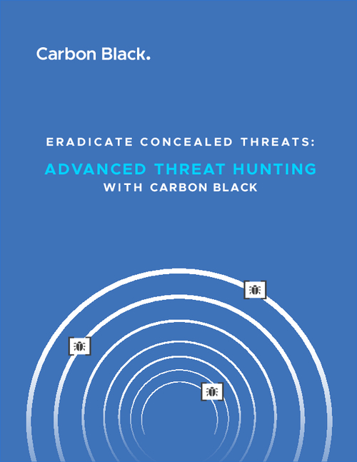 Eradicate Concealed Threats: Advanced Threat Hunting