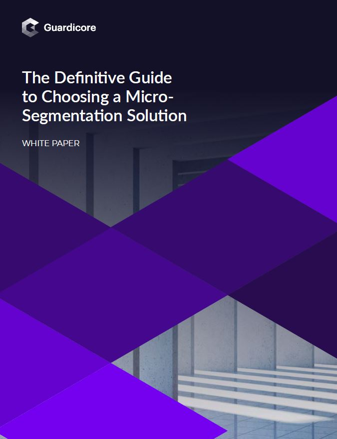 Essential Elements to Consider when Choosing a Micro-Segmentation Solution