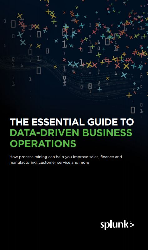 The Essential Guide to Data Driven Business Operations
