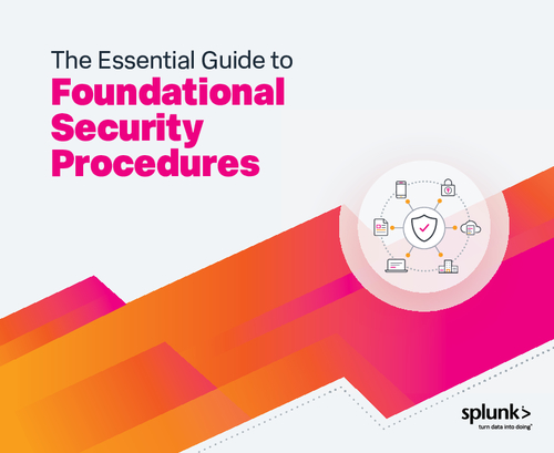 The Essential Guide to Foundational Security Procedures
