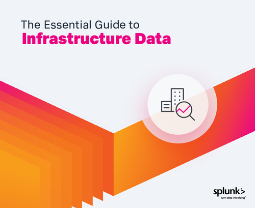The Essential Guide to Infrastructure Data