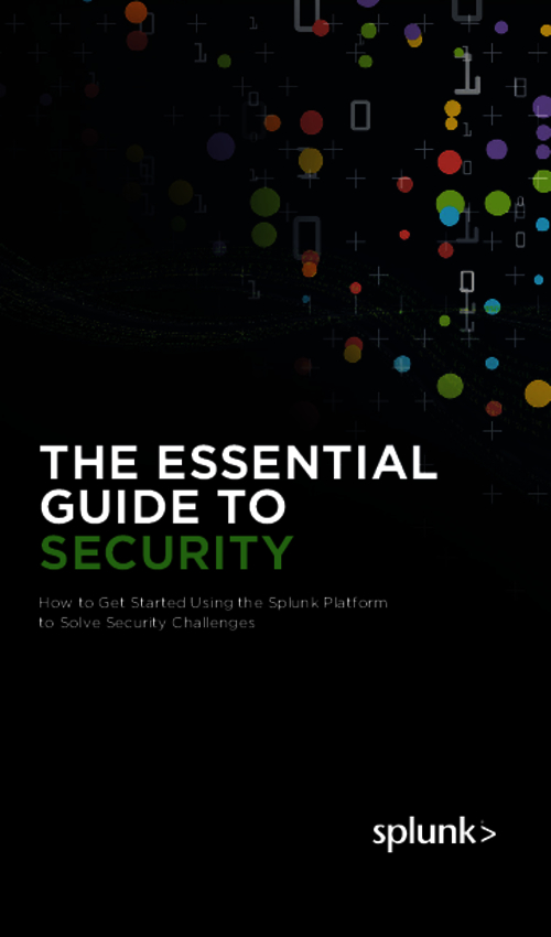 The Essential Guide to Security: Solve Security Challenges