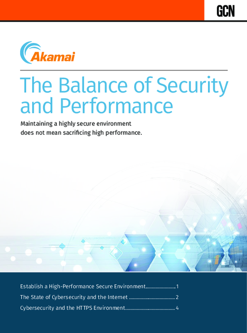 Establish a High-Performance Secure Environment