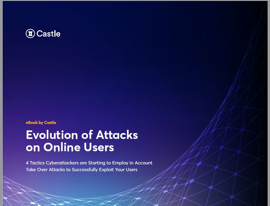 Evolution of Attacks on Online Users