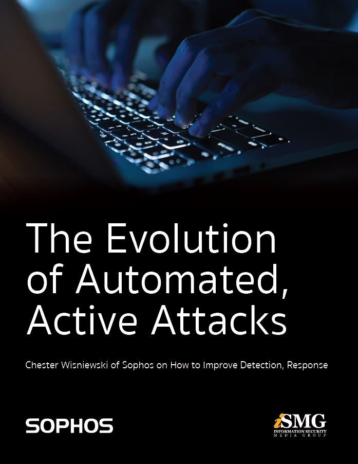 The Evolution of Automated, Active Attacks