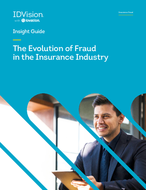 The Evolution of Fraud in the Insurance Industry