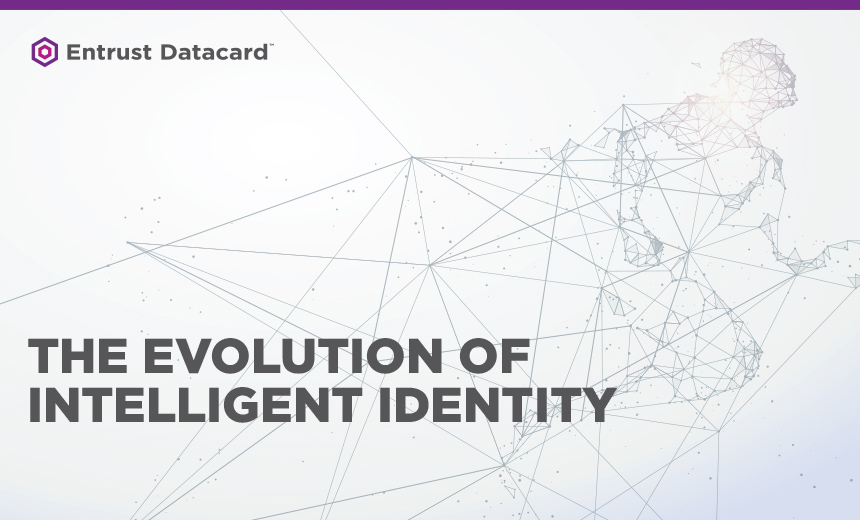 Intelligent Identity's Evolution