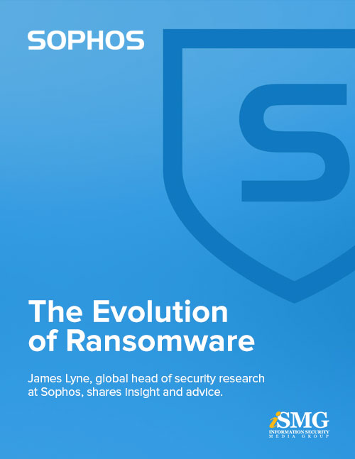 The Evolution of Ransomware