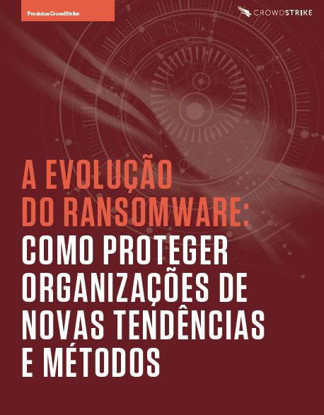 The Evolution of Ransomware (Portuguese Language)