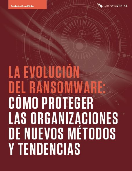The Evolution of Ransomware (Spanish Language)