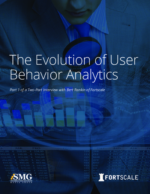 The Evolution of User Behavior Analytics