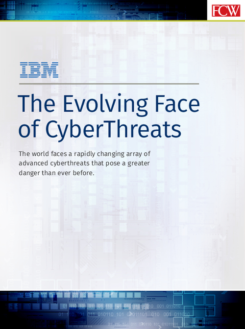 The Evolving Face of CyberThreats