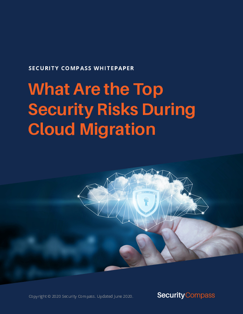 Analysis of the Top Security Risks During Cloud Migration