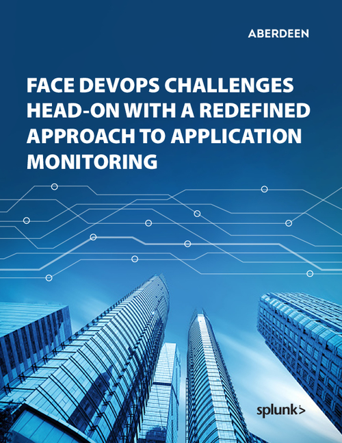 Face DevOps Challenges Head On with a Redefined Approach to Application Monitoring