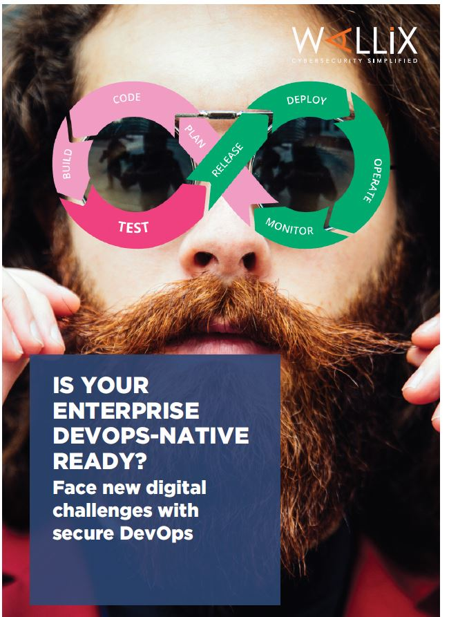 Face New Digital Challenges with Secure DevOps