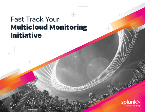 Fast Track Your MultiCloud Monitoring Initiative
