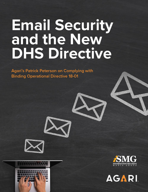 Federal Agency Email Security