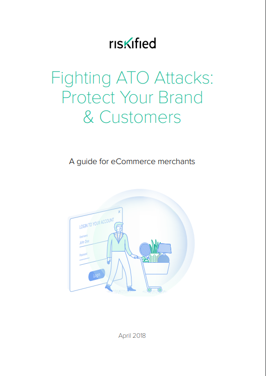 Account Takeover Attacks: How to Protect Your Brand and Customers