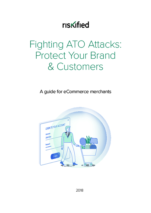 Fighting ATO Attacks: Protect Your Brand and Customers