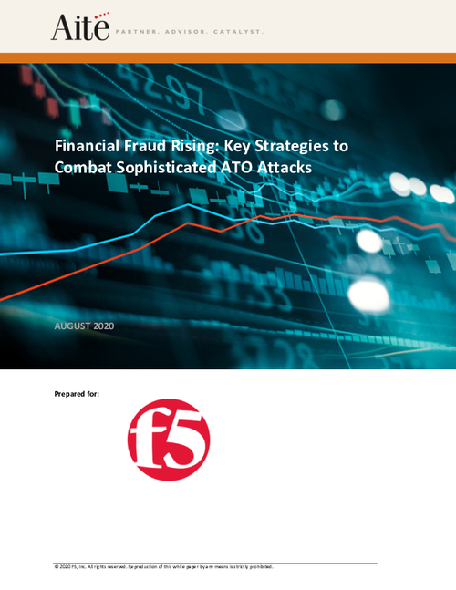 Financial Fraud Rising: Key Strategies to Combat Sophisticated ATO Attacks