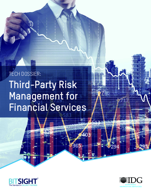 Financial Institutions' Security Depends on Ecosystem Awareness