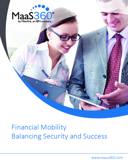 Financial Mobility: Balancing Security and Success