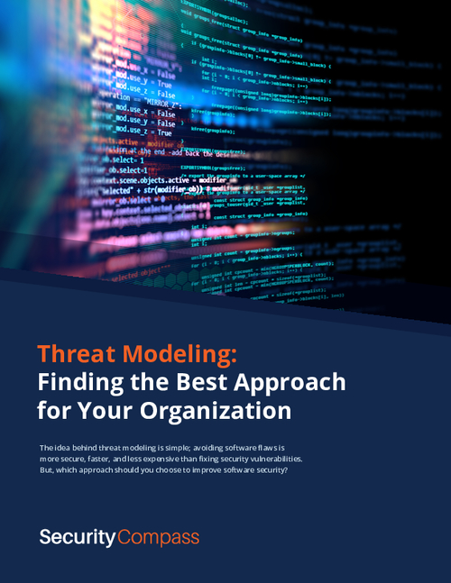 Finding the Best Approach of Threat Modeling for Your Organization