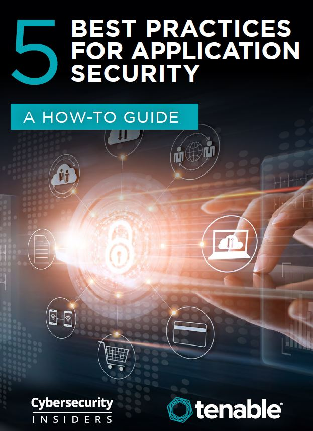 Five Best Practices for Application Security:  A How-To Guide