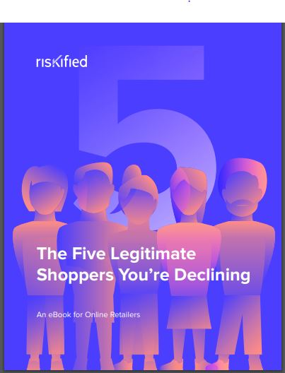 The Five Legitimate Shoppers You're Declining
