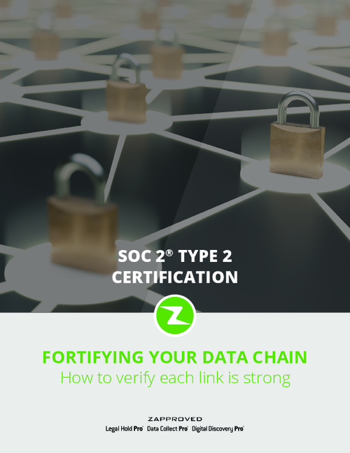 Fortifying Your Data Chain: How to Verify Each Link is Strong