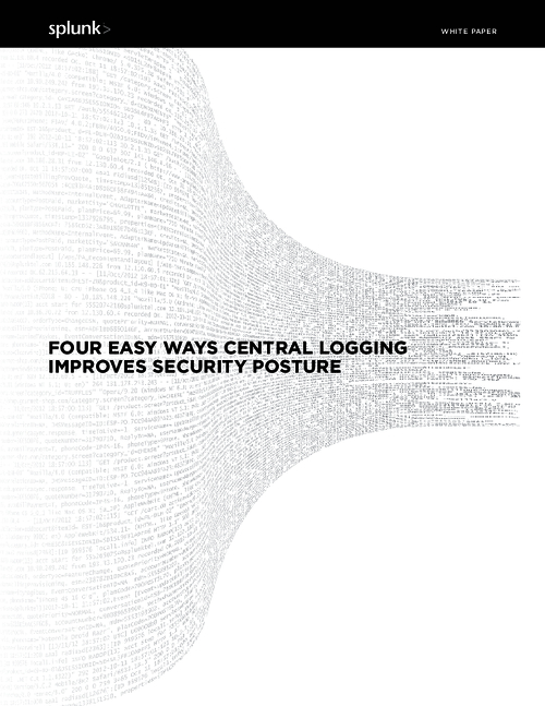 Improving Your Organization's Security Posture With Central Logging