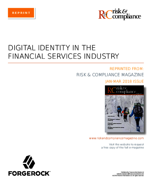 Four Imperatives Financial Institutions Face in the Digital Era