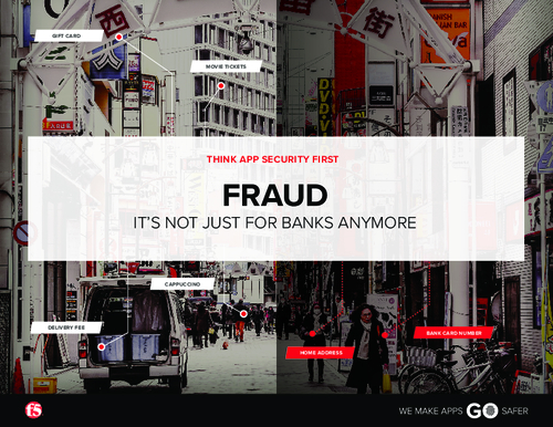 Fraud: It's Not Just For Banks Anymore