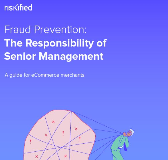 Fraud Prevention: The Responsibility of Senior Management