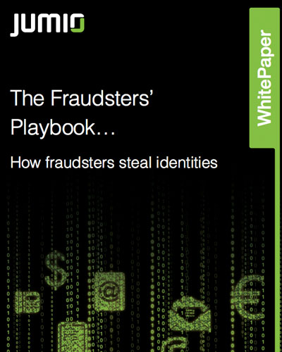 The Fraudster's Playbook: How Fraudsters Steal Identities