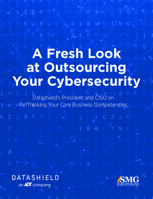 A Fresh Look at Outsourcing Your Cybersecurity