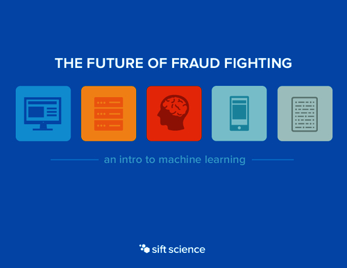 E-Commerce & The Future of Fraud Fighting