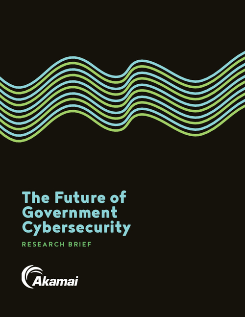 The Future of Government Cybersecurity