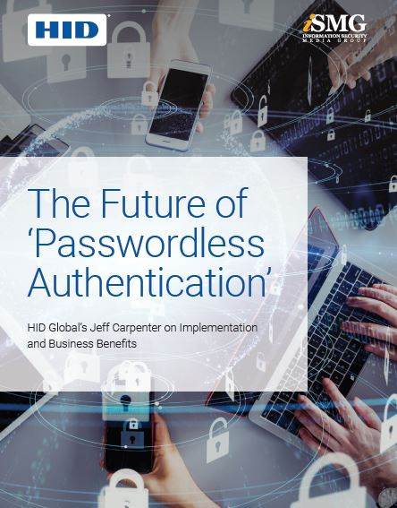 The Future of Passwordless Authentication