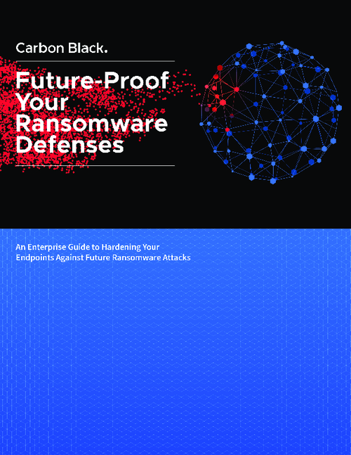 Future-Proof Your Ransomware Defenses