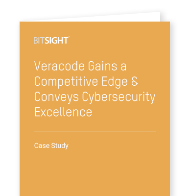 Gain a Competitive Edge & Convey Cybersecurity Excellence