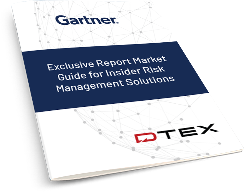 Gartner Market Guide for Insider Risk Management Solutions