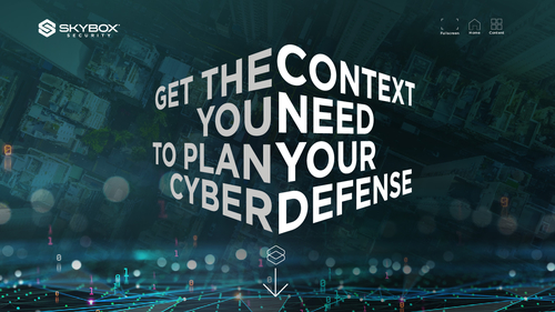 Get the Context You Need to Plan Your Cyber Defense
