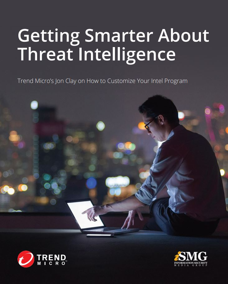 Getting Smarter About Threat Intelligence