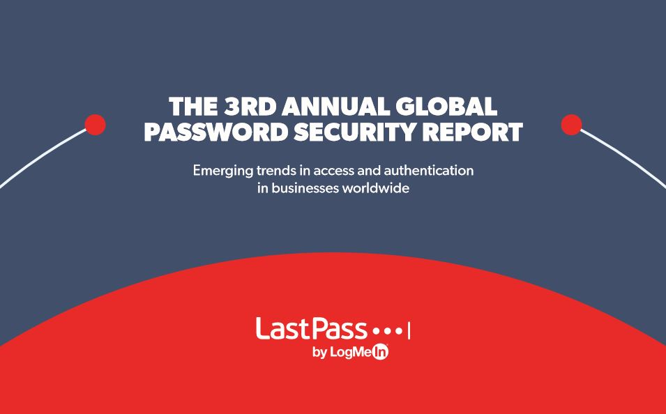 Global Password Security Report